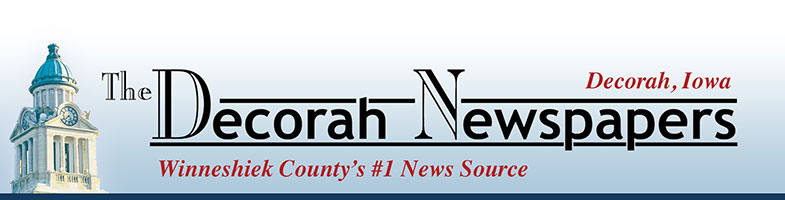 The Decorah Nespapers