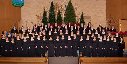 Decorah Chorale  to perform spring  concert Sunday, May 3