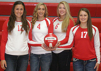 Step right up; Warrior volleyball takes aim at UIC title