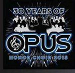 Twenty-six students from Decorah selected to OPUS Honor Choir