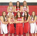 Eyeing a run at state; Trojan ladies loaded for 2015-16