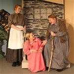 'Heidi' opens Thursday at NMP Theatre