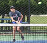 Vikings finish perfect in dual action