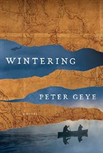 Dragonfly Books will host  author Peter Geye Wednesday