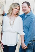 Kia Knutson to wed Mitch Hovden