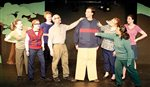New Minowa Players' 'The Musical Adventures of Flat Stanley' opens Thursday