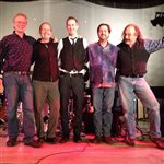 Tom Bourcier Band  'reunion and fare thee well concert' Thursday, Jan. 19, at Java John's
