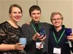 NMP's production of 'The  Pillowman' earns multiple accolades at I-ACT Festival