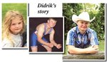Decorah teen shares his story of transgender