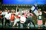'SPAMALOT' opens Friday