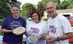 Local businesses go the extra mile to end Alzheimer's with Trails for Dale