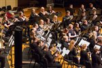Luther's Varsity Band and Wind and Percussion Ensemble to present concert April 25