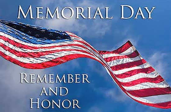 Memorial Day will be observed throughout the county - Decorah ...